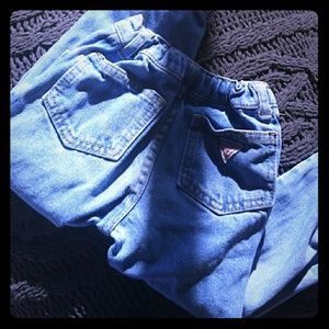 Vintage Jeans by Guess 3T